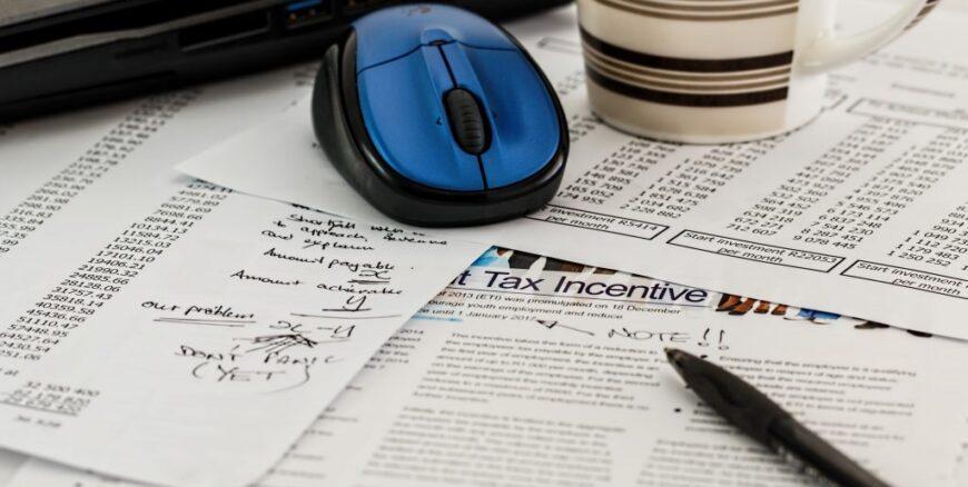 Finansinių ataskaitų rinkiniai