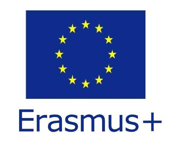 Atranka į Erasmus+ praktikas užsienyje